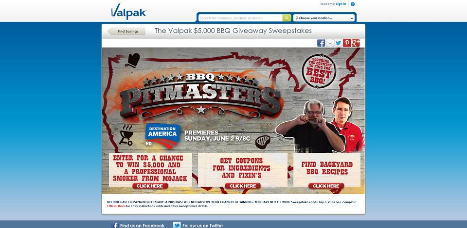 #1521-Backyard BBQ $5,000 Giveaway Sweepstakes-www_valpak_com_coupons_theme_2013-bbq-pitmasters