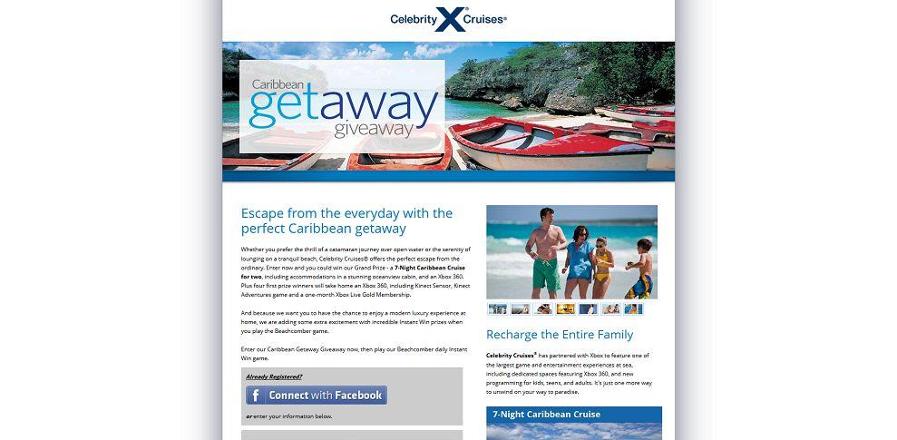 #2210-Caribbean Getaway Giveaway-celebrity_promo_eprize_com_days