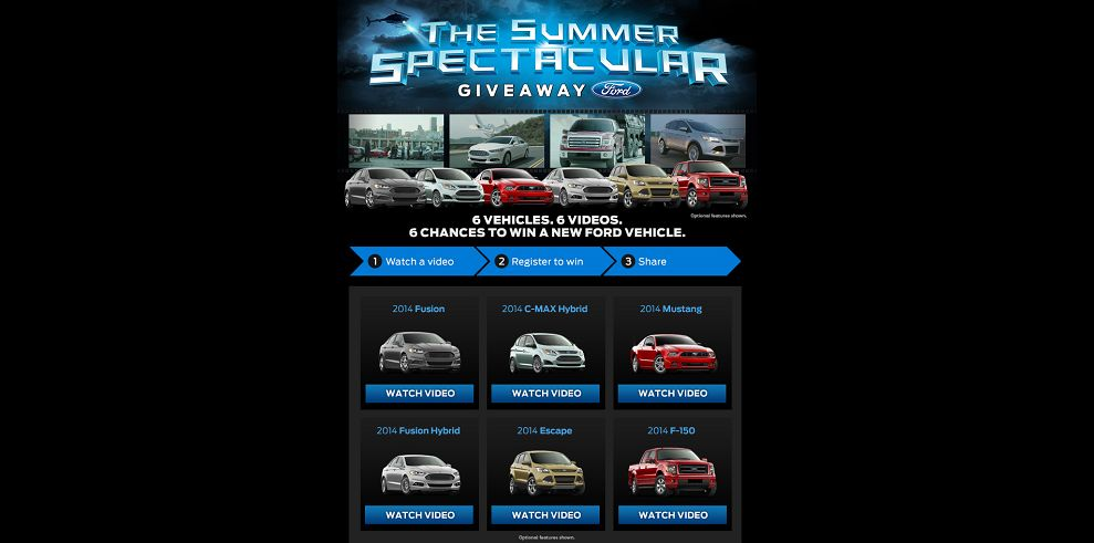#6569-The 2014 Summer Spectacular Giveaway-www_fordeventgiveaway_com_default_aspx