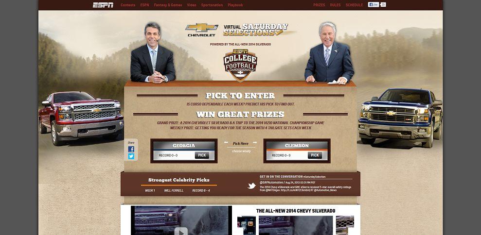 #2596-Home I Chevrolet Virtual Saturday Selections-promo_espn_go_com_espn_contests_chevy_2013_index_next=home