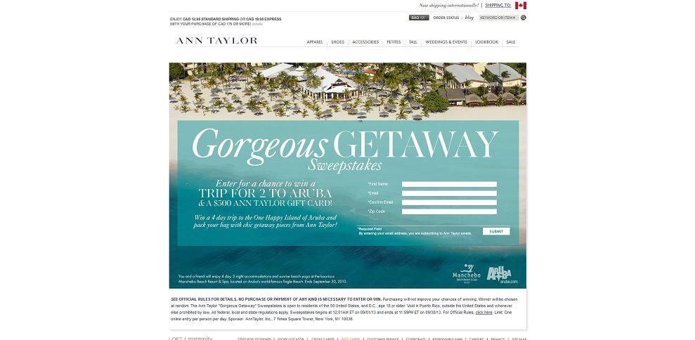 #2616-Aruba Sweeps I Ann Taylor-www_anntaylor_com_GorgeousGetaway