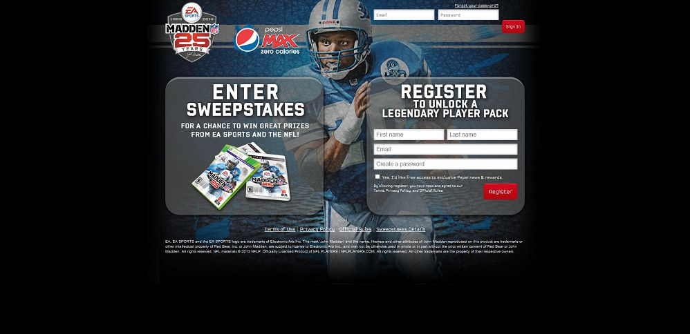 #2772-PEPSI MAX _ Madden Legends-digitalpromocodes_com_maddenlegends