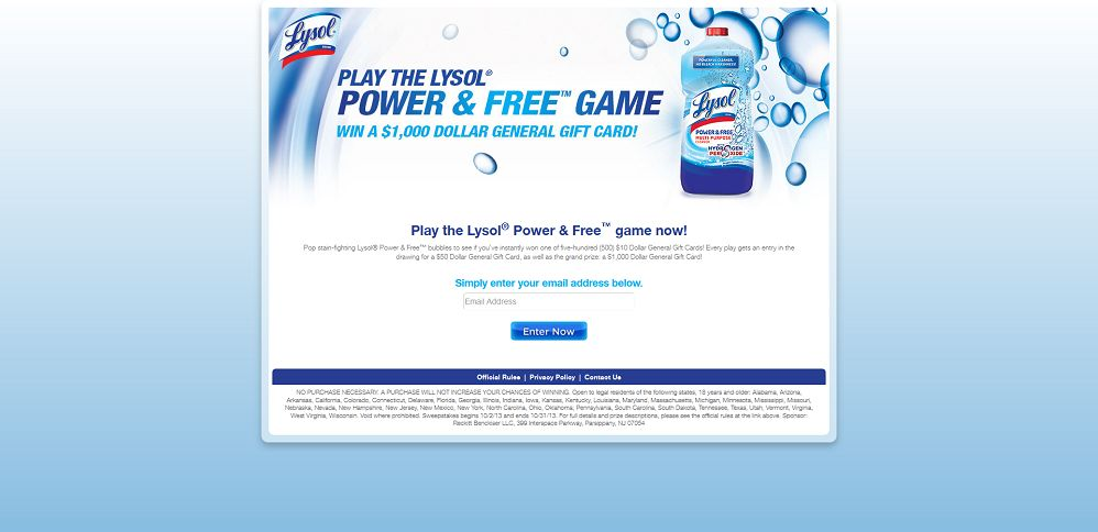 #3050-Lysol Instant Win and Sweepstakes-go_rtm_com_lysolpowerandfree_#_gdZgh9Ycgdgca