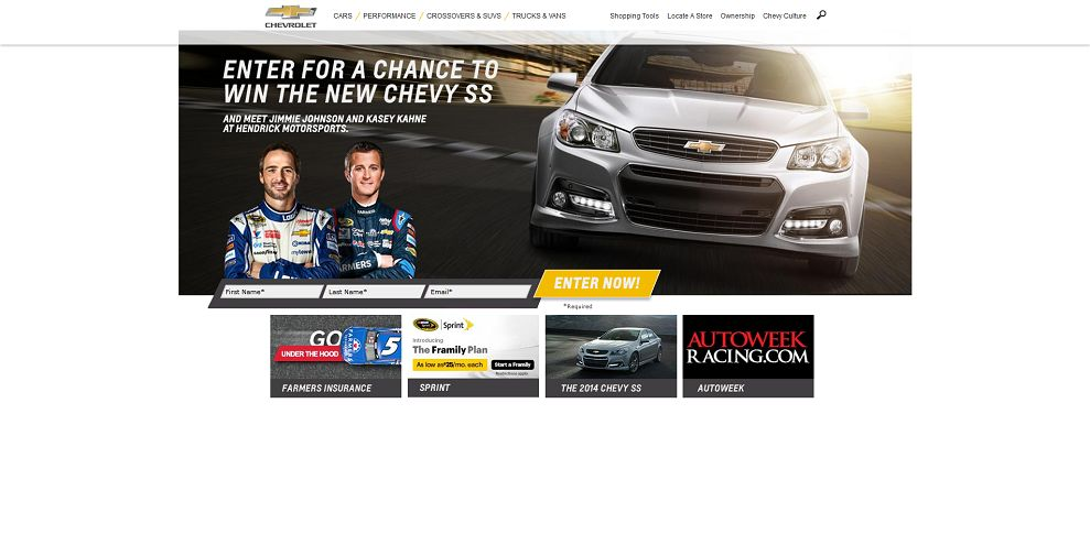 #4678-Car Sweepstakes_ Enter to Win a Chevy SS and More! I Chevrolet-www_chevrolet_com_ss-sweepstakes_html