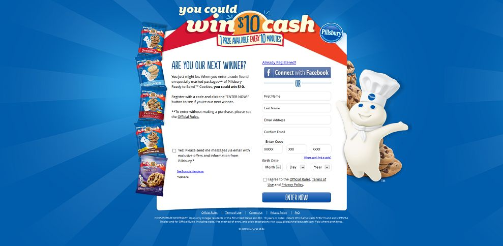#3402-Pillsbury Holiday Cash-www_pillsburyholidaycash_com