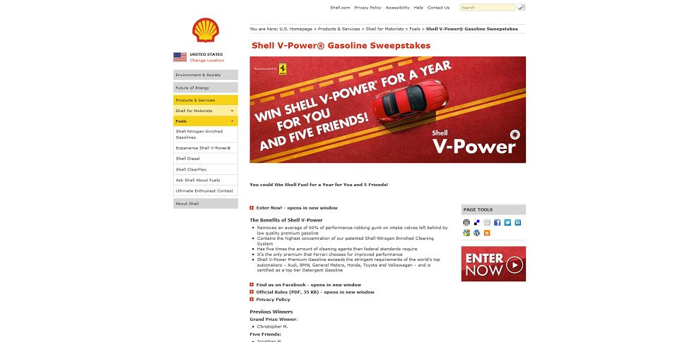#3579-Shell V-Power® Gasoline Sweepstakes - United States-www_shell_us_products-services_shell-for-motorists_fuels_fuelpromo_html