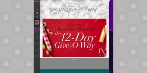 Oprah.com/12Days - Oprah 12-Day Give-O-Way Sweepstakes