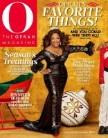 oprah magazine december 2015