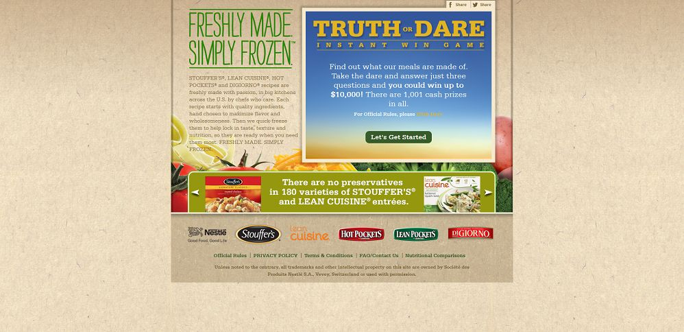 #3839-Truth or Dare Instant Win Game-www_freshlymadesimplyfrozen_com