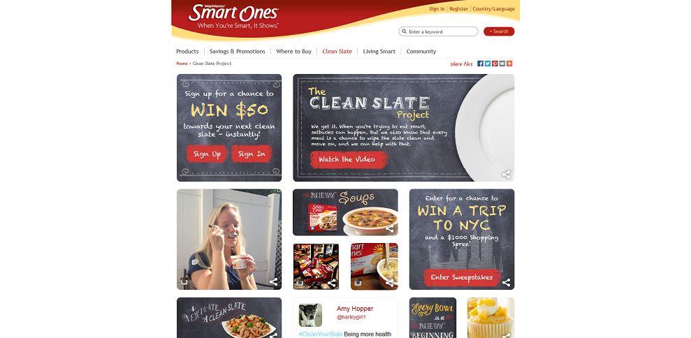 #4249-Clean Slate Project - Weight Watchers® Smart Ones®-www_eatyourbest_co
