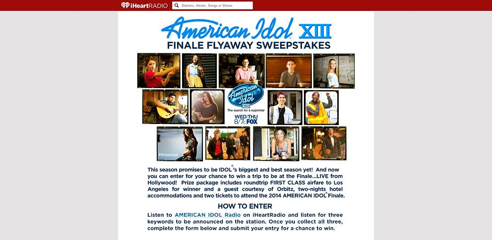 #4456-American Idol XIII Finale Flyaway-news_iheart_com_go_contests_idol2014