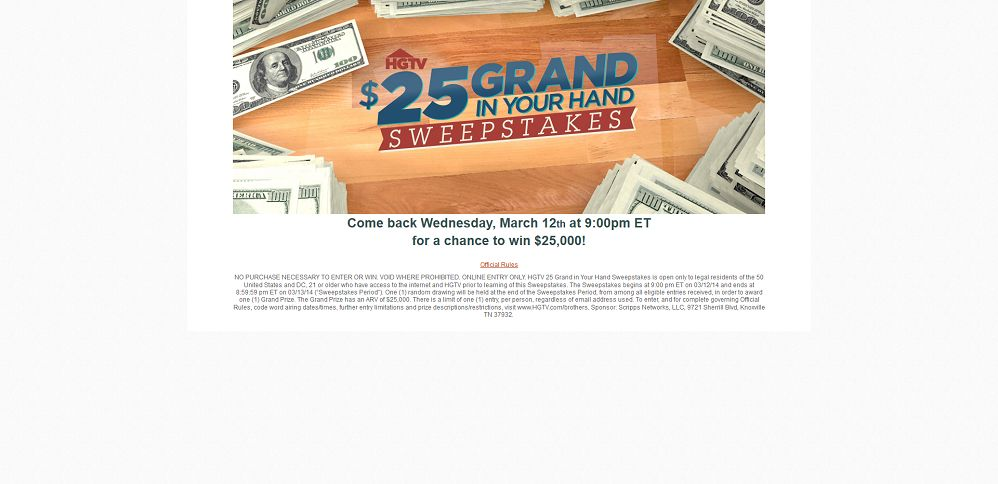 #4828-HGTV $25 Grand In Your Hand Coming Soon-www_wf-site_com