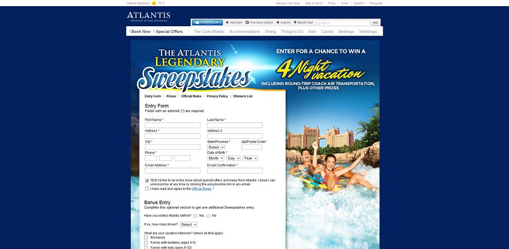 #4858-Legendary Sweepstakes-www_atlantis_com_promotions_sweepstakes_legendarysweepstakes_aspx