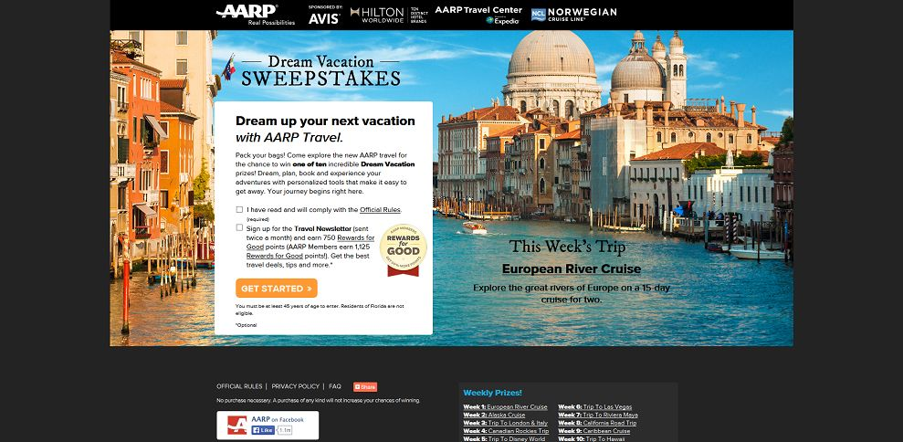 #5078-Dream Vacation Sweepstakes-sweeps_aarp_org_travel2014_#_UymlrIXDUY4