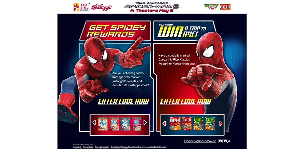 #5175-You Could Win an Amazing Trip to NYC-www_kelloggsfamilyrewards_com_en_US_promotions_spider-man-2-instant-win-a-trip-to-nyc_portal_html