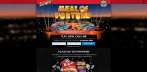 Banquet Meal of Fortune Instant Win and Sweepstakes