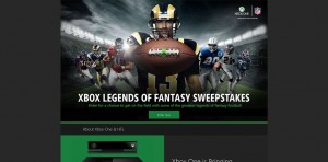 #7108-XBOX ONE_ THE ULTIMATE FANTASY FOOTBALL-www_legendsoffantasysweeps_com