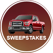 sweepstakes icon