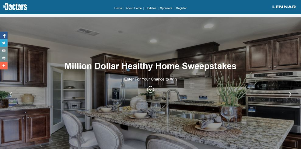 Win 3 Million Dollars For Your Dream Home Pch Sweepstakes .html | Autos Weblog