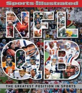NFLQB: The Greatest Position in Sports book