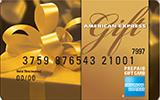 American Exprex Gift Card