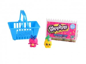 Shopkins Blind Basket