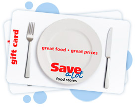 save-a-lot gift card