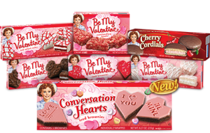 Little Debbie Products Prize Pack