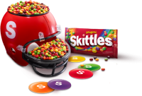 skittles first prize