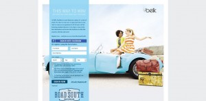 Belk The Road South Instant Win Game (belk.com/roadsouthsweeps)
