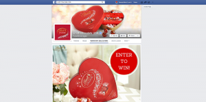 Lindt Chocolate Valentine's Day Giveaway