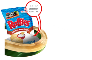 ruffles bag epic bracket code