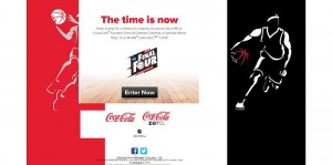 Coca-Cola 2015 NCAA Instant Win and Sweepstakes at Carmike