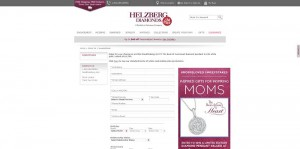 Helzberg Diamonds #MOMISLOVED Sweepstakes