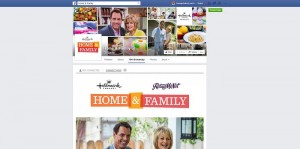 Hallmark Channel Home & Family Mother's Day $10,000 Sweepstakes