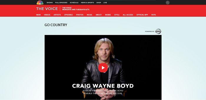 NBC.com/WayneYourName - Nissan Wayne Your Name Sweepstakes