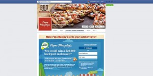 Flavors Of Summer Sweepstakes