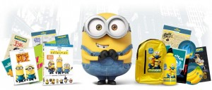 Chiquita Minions Instant Win Game Prizes