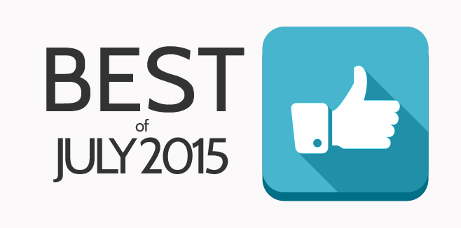 Best Sweepstakes Of July 2015