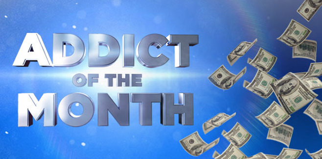 ID Addict Of The Month