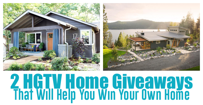 Blog cabin 2018 giveaway sweepstakes