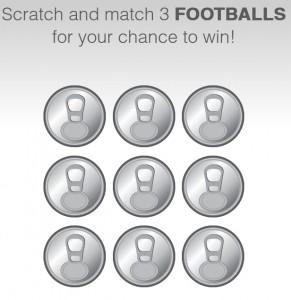 scratch and match game