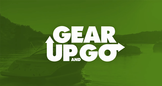 2017 Outdoor Channel Gear Up & Go Sweepstakes (OutdoorChannel.com/GearUpAndGo)