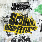 sounds good feels good cover
