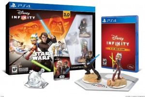 Disney Infinity 3 Edition Starter Pack