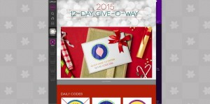 Oprah's 12-Day Give-O-Way