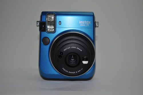 instax 70 front