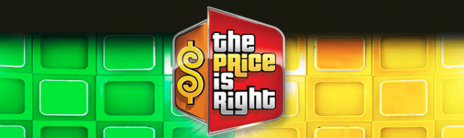 PriceIsRight.com Win At Home Game