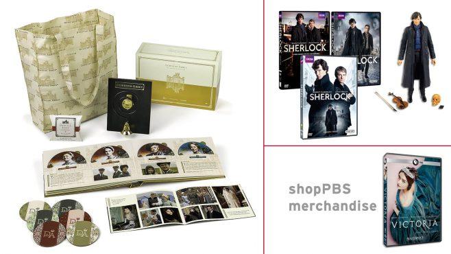 shoppbs merchandise