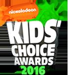 NickKidsChoiceAwards logo